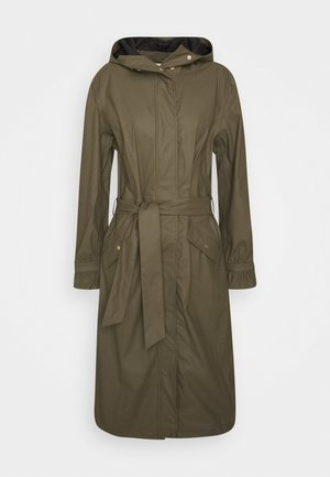 BECCA RAINCOAT - Regenjas - sea turtle