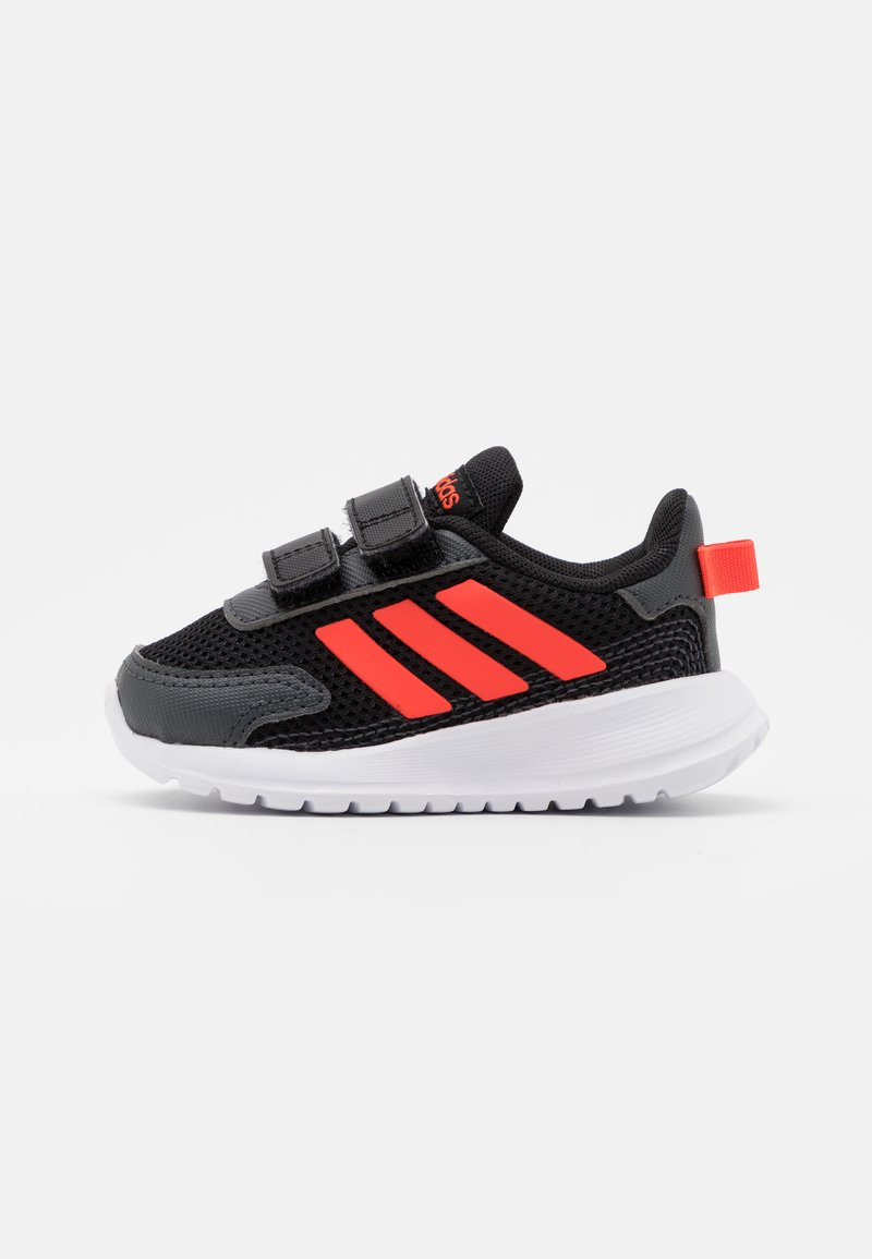adidas Performance - TENSAUR RUN UNISEX - Chaussures de running neutres - black