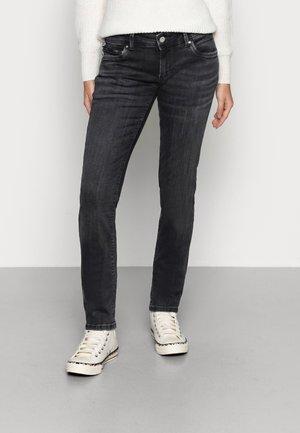 NEW BROOKE - Jeans Slim Fit - denim