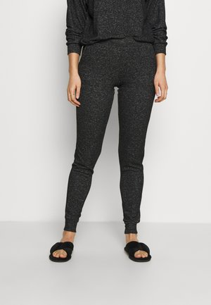 LANCE PANTALON LOUNGEWEAR - Pyjama bottoms - anthracite
