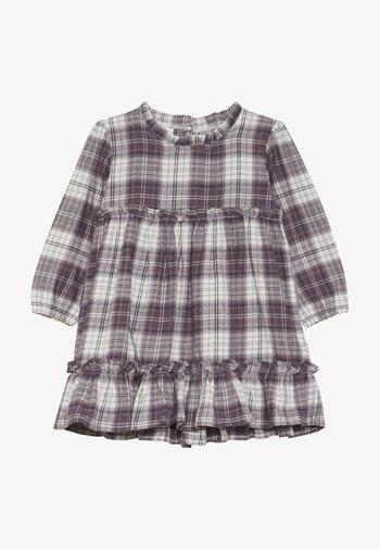 NMFSCARLET DRESS