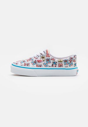 ERA UNISEX - Sneakersy niskie - multicolor