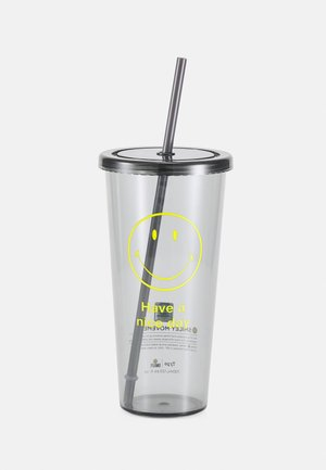 SIPPER SMOOTHIE CUP UNISEX 700ML - Other accessories - black