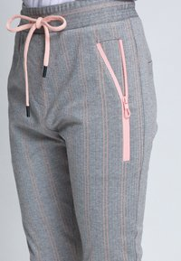 Zhrill - FABIA - Trousers - rose - 3