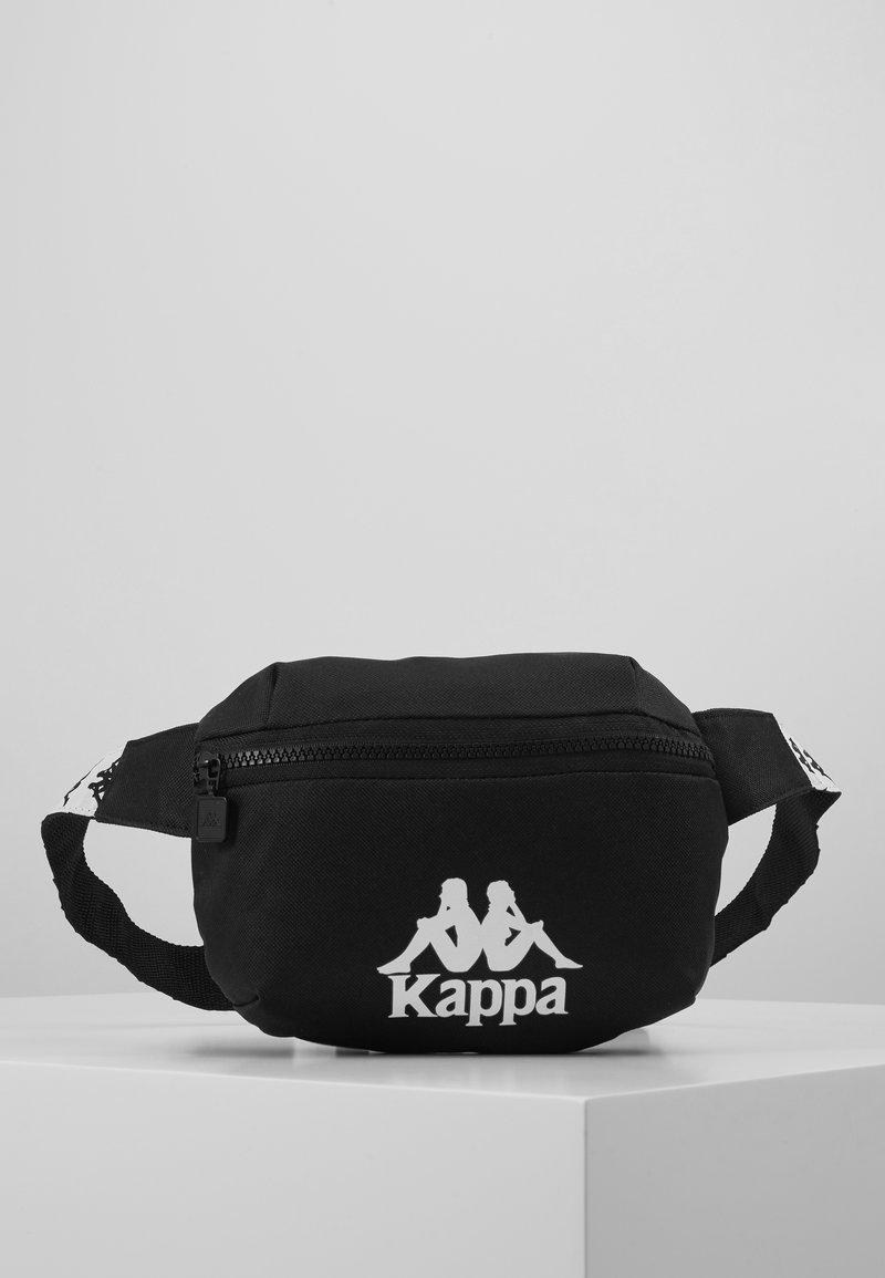 Kappa - GRENATA - Bum bag - caviar