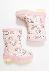 Pax - UNICORN - Wellies - pink/multicolor - 1