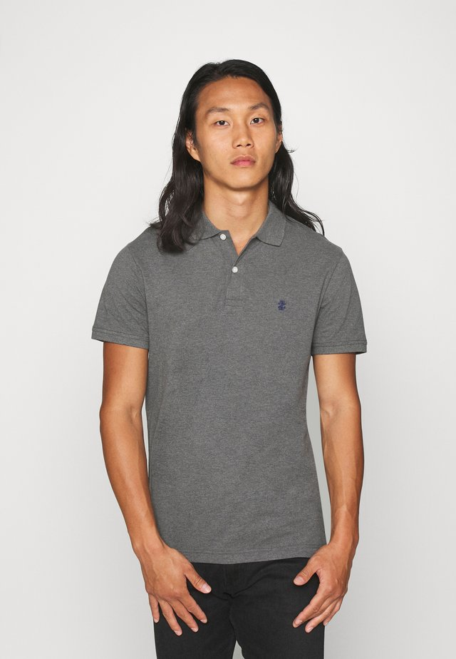 Poloshirt - carbon