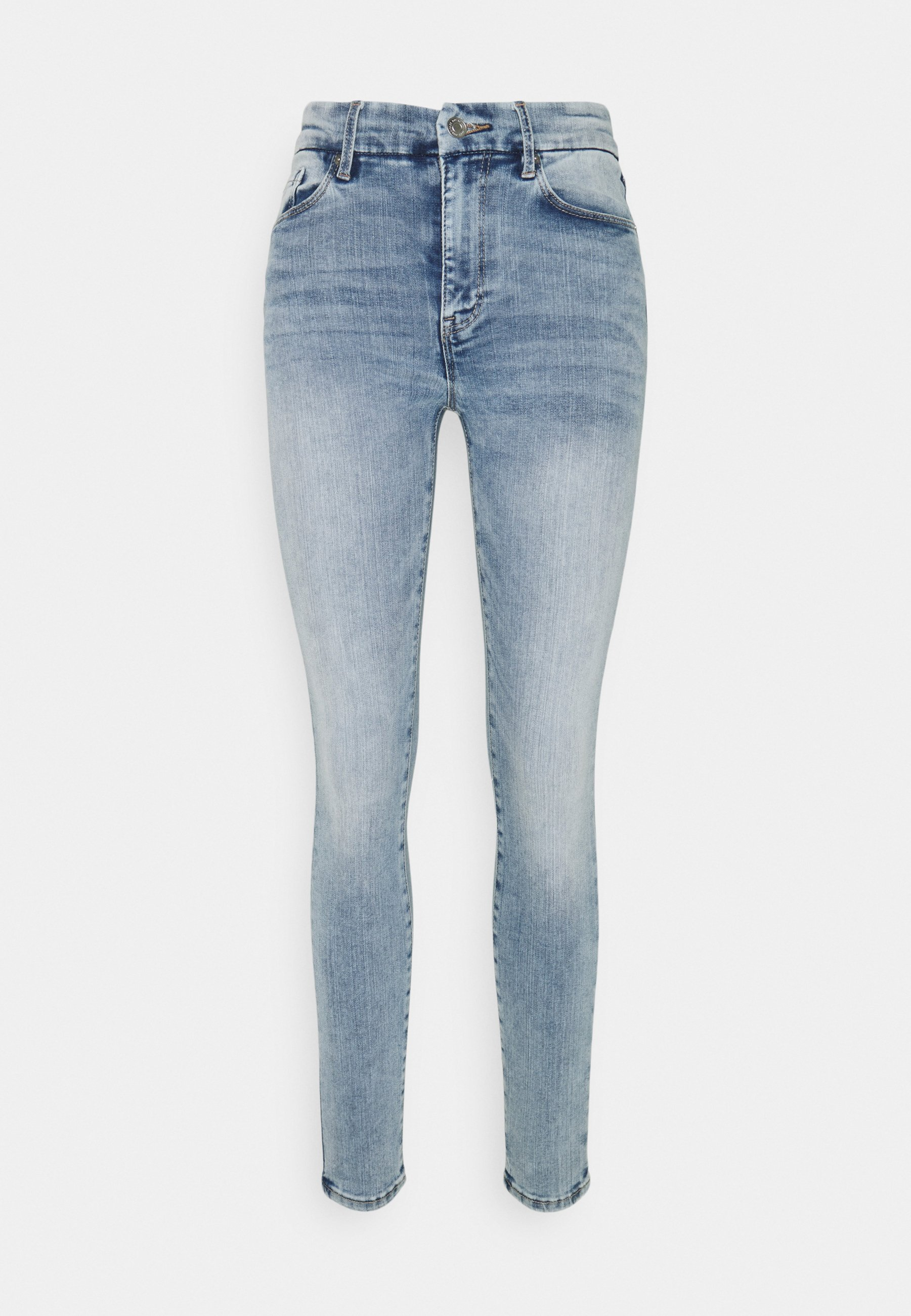 Women CLARA CURVE  - Jeans Skinny Fit