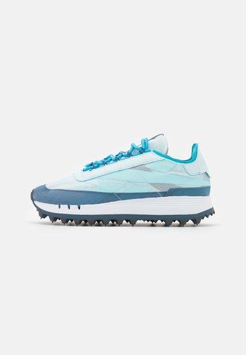 LEGACY 83 - Trainers - chalk blue/brave blue/radiant aqua