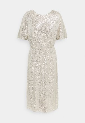 IHJOLENE - Cocktail dress / Party dress - frosted almond