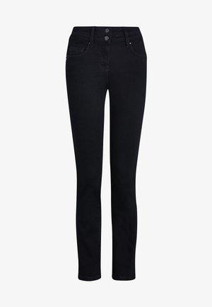 LIFT - Slim fit jeans - black