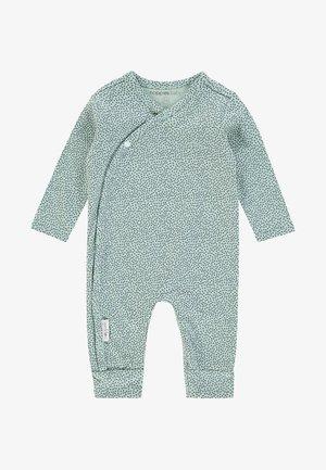 DALI - Pyjama - grey mint
