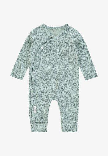 DALI - Pyjamas - grey mint