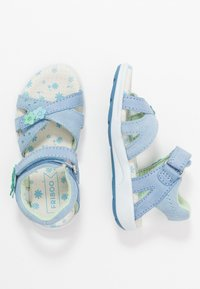 Friboo - Sandals - light blue - 0
