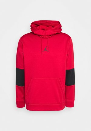 AIR THERMA - Huppari - gym red/black