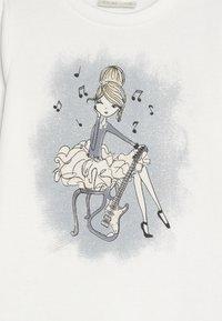 OVS - JOGGING SET - Leggings - dress blues - 4