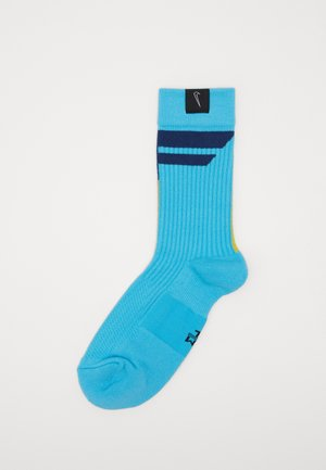 SOX - Sportsstrømper - blue fury/university gold/black