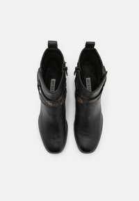 Guess - PATINA - Classic ankle boots - black - 5