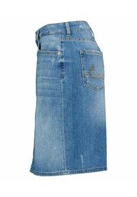 Lieblingsstück - MEH - Denim skirt - stoned blue - 1