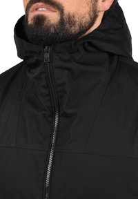 Solid - TOLDEN - Outdoor jacket - black - 3