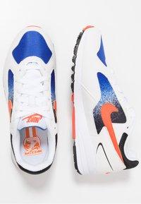 Nike Sportswear - AIR SKYLON II - Trainers - white/team orange/hyper royal/black - 1