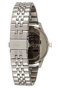 Lacoste - VIENNA - Watch - silver-coloured - 1