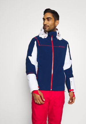 TITAN GTX - Ski jacket - dark blue