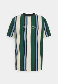 Mennace - Print T-shirt - multi - 3