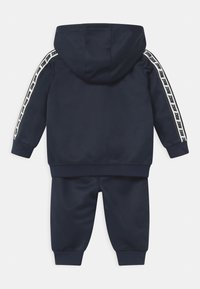 Nike Sportswear - REPEAT SET - Training jacket - obsidian - 1
