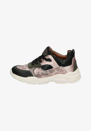 RENEE RUN - Sneakers laag - roze
