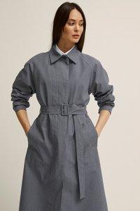 STOCKH LM - Short coat - grey, light grey, light grey - 2