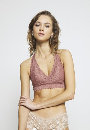 REAL GOOD PADDED HALTER - Topp - meadowbound