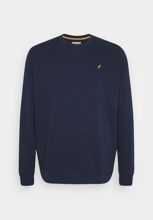 Sweatshirt - dark blue