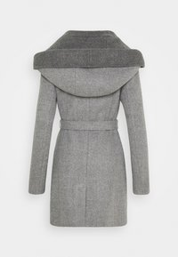 s.Oliver - Short coat - grey - 1