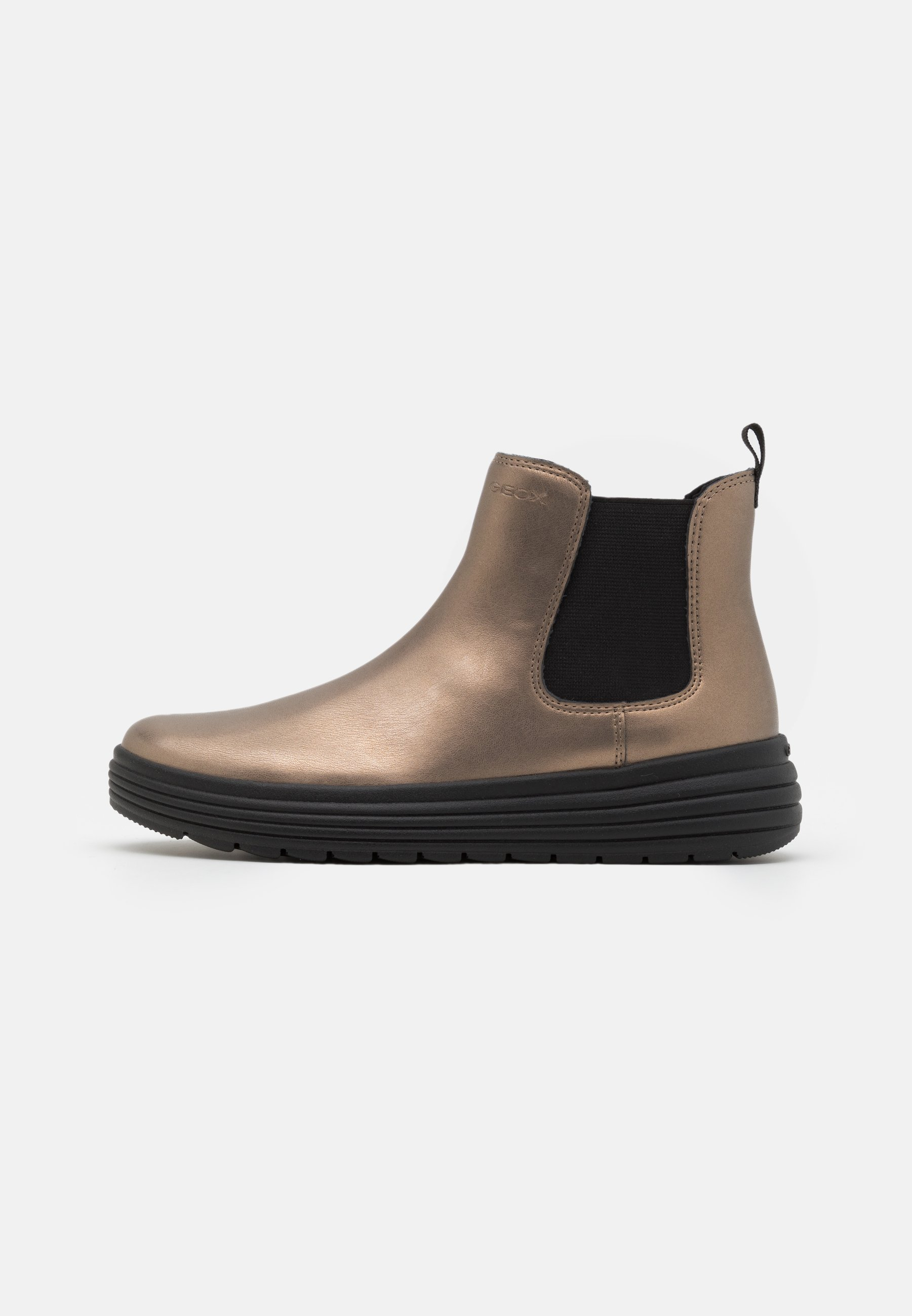 Kids PHAOLAE GIRL - Classic ankle boots