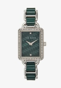 Ted Baker - PRIMROSE - Watch - silver-coloured - 0