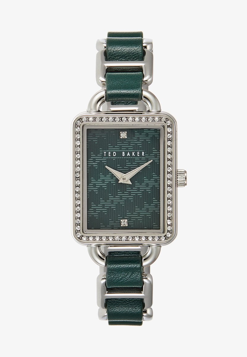 Ted Baker - PRIMROSE - Watch - silver-coloured