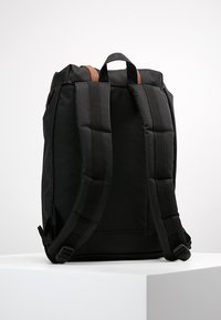 Herschel - RETREAT - Reppu - black - 2