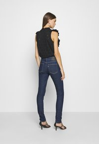 Levi's® Made & Crafted - LMC 721 - Jeans Skinny Fit - ski soft rinse - 2