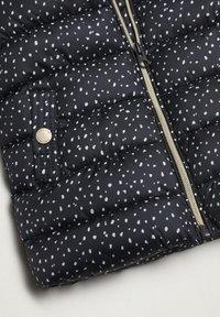 Mango - ANORAK - Winter coat - black - 2