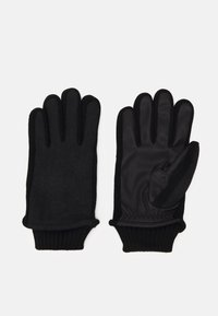 Pier One - Gloves - black - 1