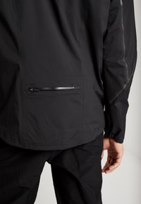 The North Face - M FLIGHT FUTURELIGHT JACKET - Giacca hard shell - black - 5