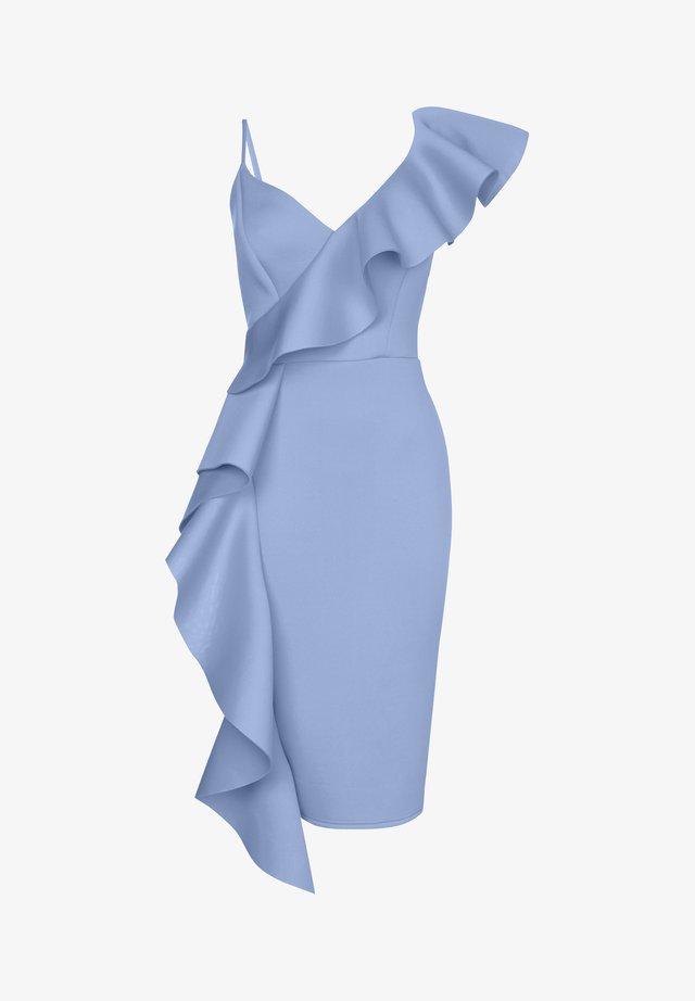 ABBEY CLANCY X  - Cocktail dress / Party dress - blue