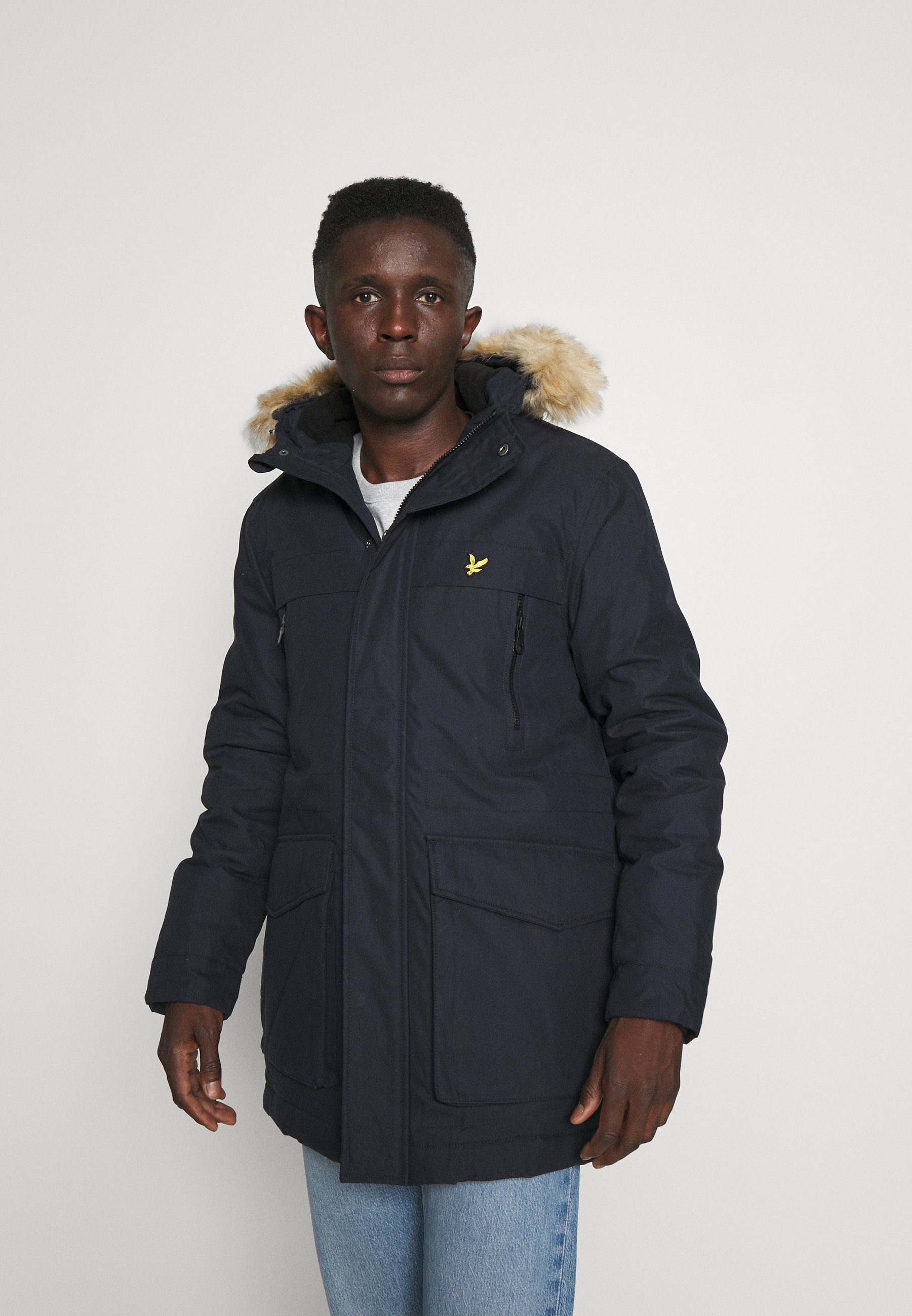 Homme PLUS WINTER WEIGHT LINED - Veste d'hiver