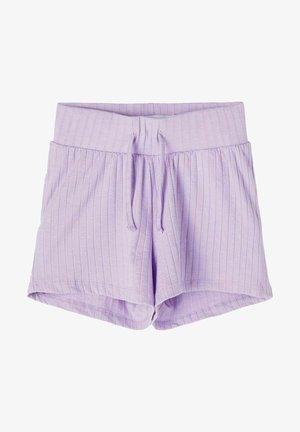 Shorts - lavendula