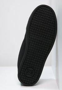 DC Shoes - NET - Obuwie deskorolkowe - black - 4