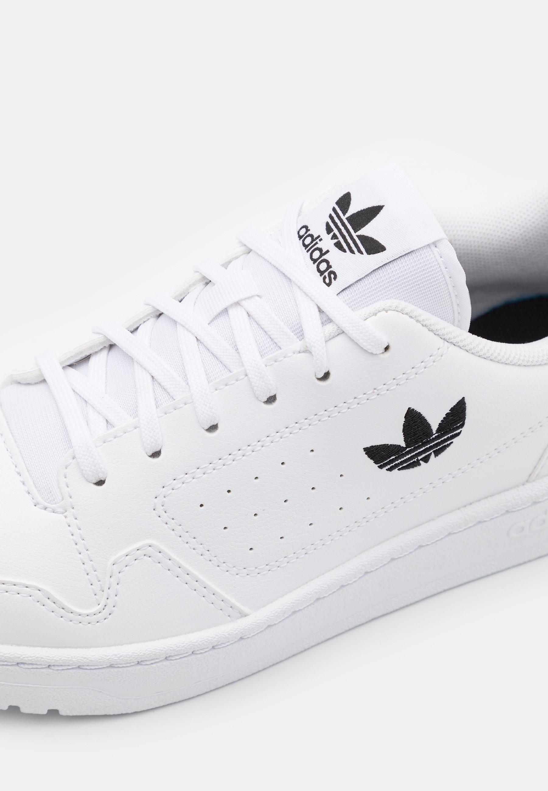 NY 90 UNISEX - Baskets basses - footwear white/core black
