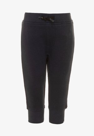 STAN - Tracksuit bottoms - dark navy