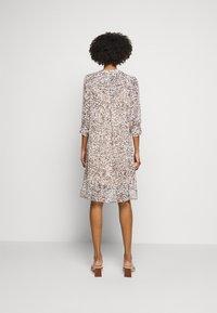 RIANI - Day dress - brown - 2