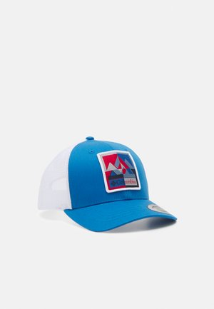 COLUMBIA YOUTH™ SNAP BACK HAT UNISEX - Muts - bright indigo